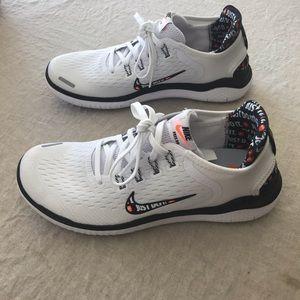Nike Free Run